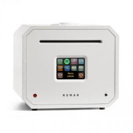 NUMAN Unison Octavox Edition - All in One receiver erősítővel, fehér