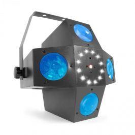 Beamz MULTITRIX LED 20X 1W RGBWA LEDEK DMX VAGY STAND-ALONE MÓD