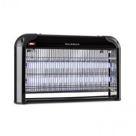 Waldbeck Mosquito Ex 5000, rovarcsapda, 38 W, UV-fény, 150 m², fekete