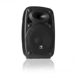 """Auna SLK-8-A, aktív PA hangfal, 8"""", 300W, USB- és SD- csatlakozó, MP3"""