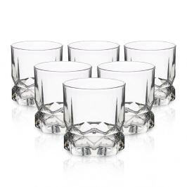 Ibiza Alacsony pohár készlet, 310 ml, 6 db