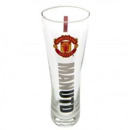FC Manchester United Keskeny pint pohár470 ml