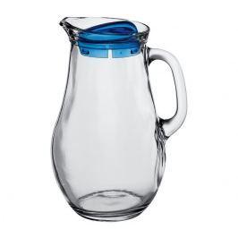 BISTRO Üvegkancsó fedővel 1,8 l