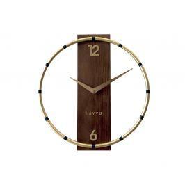 Lavvu Compass Wood falióra arany átmérő 31 cm