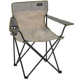 Campeggio összecsukható szék, bézs