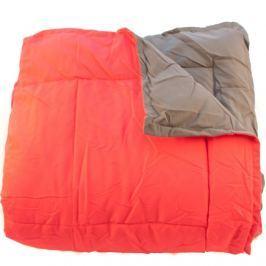 BO-MA Ella camping pléd piros, 150 x 200 cm