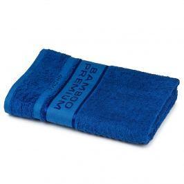 4Home fürdőlepedő Bamboo Premium kék, 70 x 140 cm, 70 x 140 cm