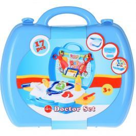 Orvosi bőrönd, kék