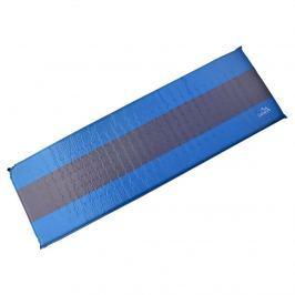 Cattara Önfelfújódó camping matrac kék,