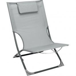 Összecsukható szék, szürke