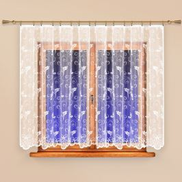 4Home Anita függöny, 300 x 145 cm, 300 x 145 cm
