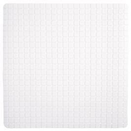 Koopman Csúszásgátló fürdüszobai alátét fehér, 55 x 55 cm