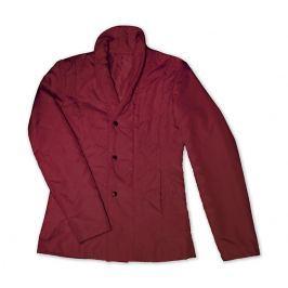 Steppelt kabát bordó,  M