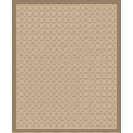 Habitat Monaco darabszőnyeg, szegélyezett  7410/3278 barna, 70 x 240 cm