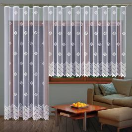 Barbora függöny, 300 x 150 cm, 300 x 150 cm