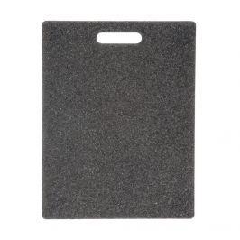 Granite vágódeszka, 27 x 36 cm