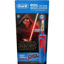 Oral-B Vitality Kids StarWars Elektromos fogkefe + tolltartó