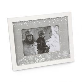 Love Winter Fényképkeret szürke , 20 x 16 cm