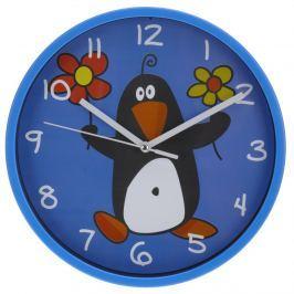 Pinguino falióra, kék, 23 cm