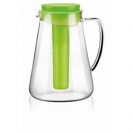 Tescoma TEO kancsó teafőzővel és hűtéssel zöld