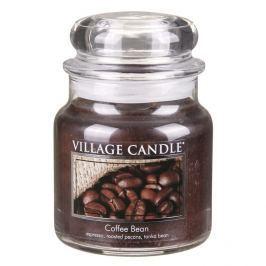 Village Candle illatgyertya Kávészemek - Coffee bean, 397 g, 397 g
