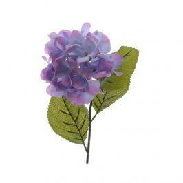 Mű hortenzia lila, 66 cm