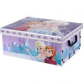 Frozen tároló doboz 37 x 31 x 16 cm