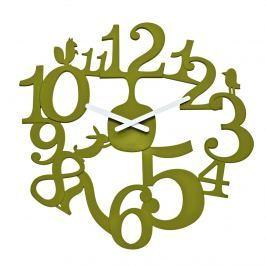 Koziol Falióra PI:P olivazöld átmérő  45 cm