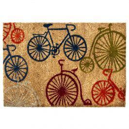 Bicykles lábtörlő, 40 x 60 cm