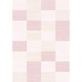 Habitat Lavinia darabszőnyeg rózsaszín, 130 x 190 cm, 130 x 190 cm