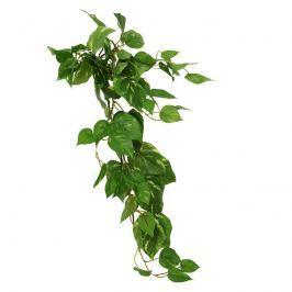Mű tradescantia virág 72 cm