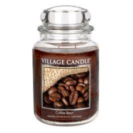 Village Candle illatgyertya Kávészemek - Coffee bean, 645 g, 645 g
