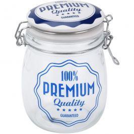 Premium Quality csatos üveg tároló 1 l