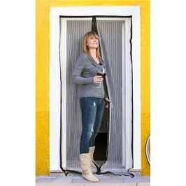 BRILANZ  szúnyogháló ajtóra 100 x 210 cm, fehér