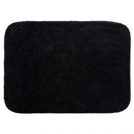 Julius fürdőszobaszőnyeg, fekete, 60 x 90 cm