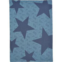 Sander Pop star konyharuha kék, 50 x 70 cm