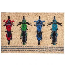 BO- Ma Moto kókusz lábtörlő, 40 x 60 cm