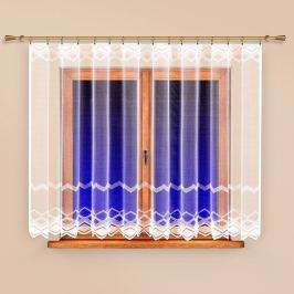 4Home Adriana függöny, 300 x 250 cm, 300 x 250 cm