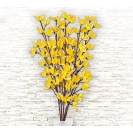 Mű aranyeső virág