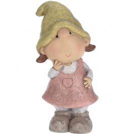 Amy kertitörpe, 14 cm