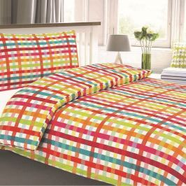 Anita Cubito pamut ágynemű, 140 x 200 cm, 70 x 90 cm