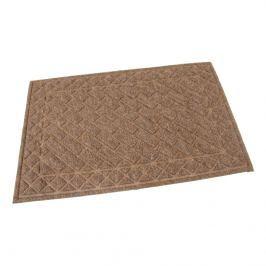 Kültéri textil lábtörlő Bricks - Squares, 40 x 60 cm