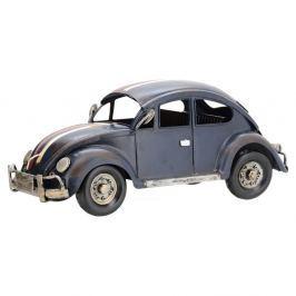 Bogár dekorációs autó modell, kék