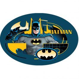 Batman kispárna, 40 cm