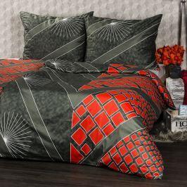 House Alfonso szatén ágyneműhuzat, 140 x 200 cm, 70 x 90 cm