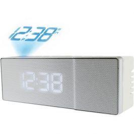ECG RB 030 P Digitális radiós ébresztőóra idővetítéssel
