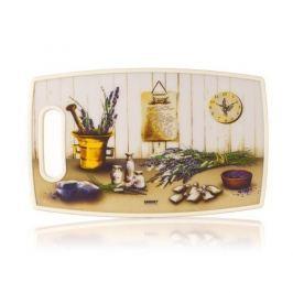Banquet Lavender műanyag vágódeszka