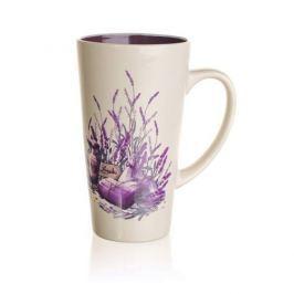 Banquet Lavender magas bögre 450 ml
