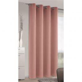 Albani Mia sötétítő függöny, rosé, 140 x 245 cm