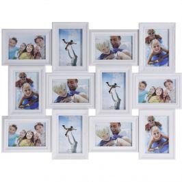 Ricordi képkeret 12 fényképhez, 52 x 68 cm